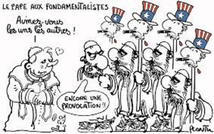 Provocations, intimidations, violences et communautarisme.