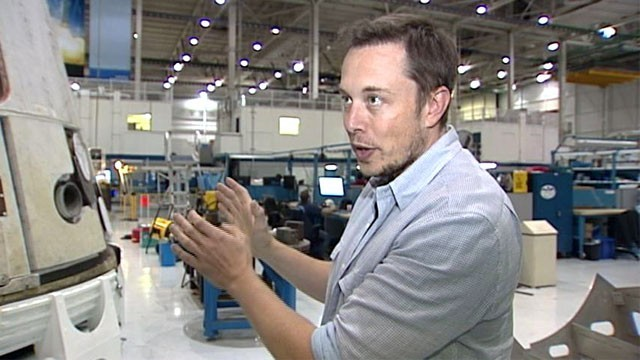 Elon Musk : Plus fort que Steve Jobs ?